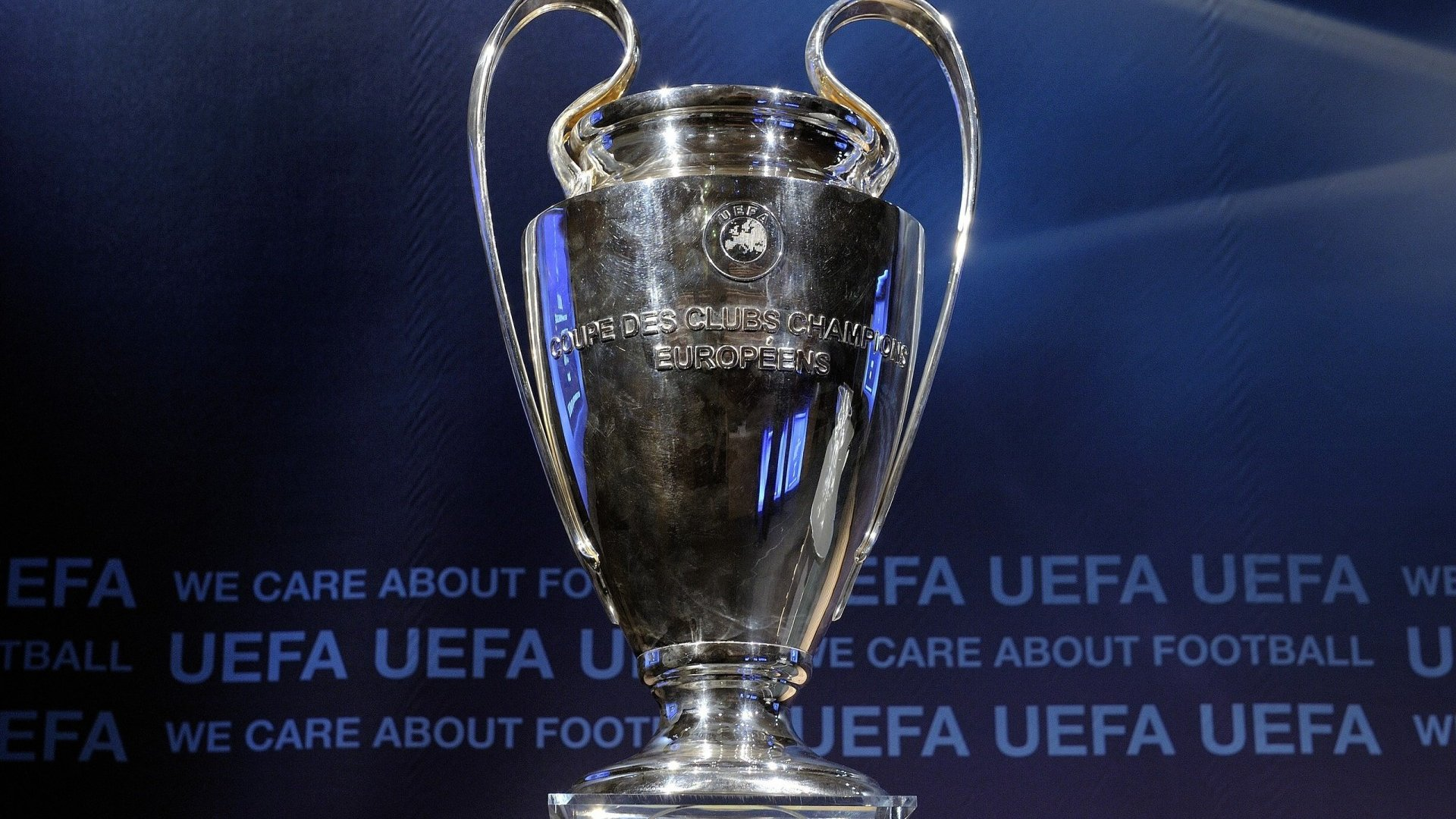 Champions League Last 16 Draw Real Madrid Vs Psg The Standout Tie