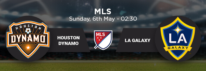 Houston Dynamo vs LA Galaxy – two MLS strugglers meet in the Western